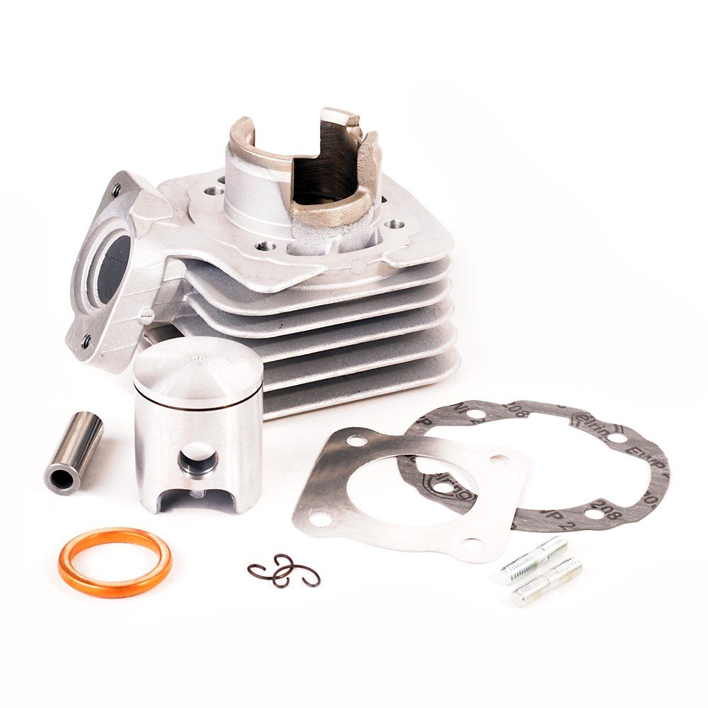 Kit cylindre AIRSAL T6 50 cc Racing Peugeot TKR 50 de Furious