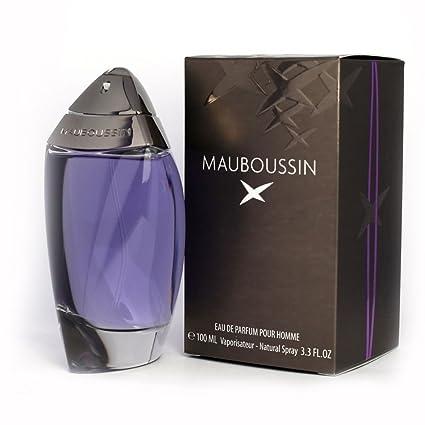 Mauboussin - Eau de parfum para hombre