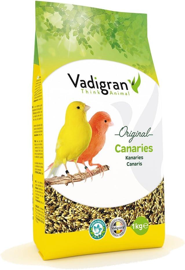 Vadigran comida para canarios, 1kg