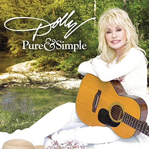 Dolly Parton - Pure And Simple - 2CD - FLAC - 2016 - NBFLAC Download