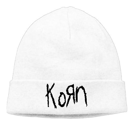 Korn Beanie Hat Logo
