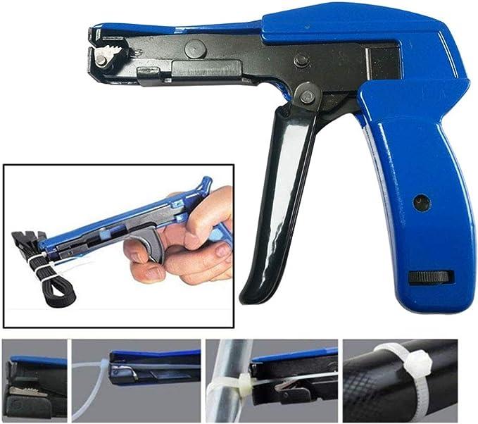 automatique sectionSerre-câbles pistolet Serre-câbles Pince