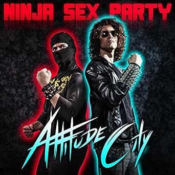Party of Three [Explicit] de Ninja Sex Party en Amazon Music ...