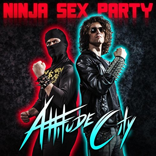 Attitude City  Explicit