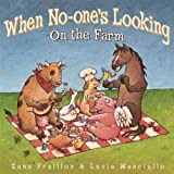 When No-One's Looking, Zana Fraillon, 1921502452