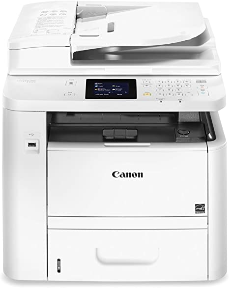 The Canon imageCLASS D1520 - Multifunction, Duplex, Laser Copier