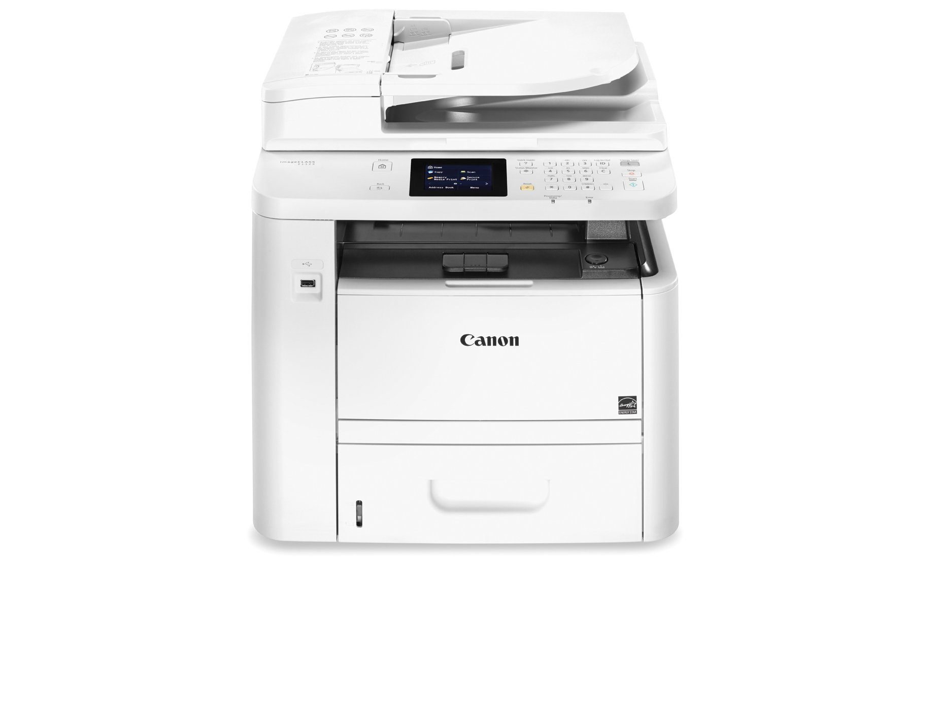 Canon Lasers Imageclass D1520 Monochrome Printer with Scanner & Copier