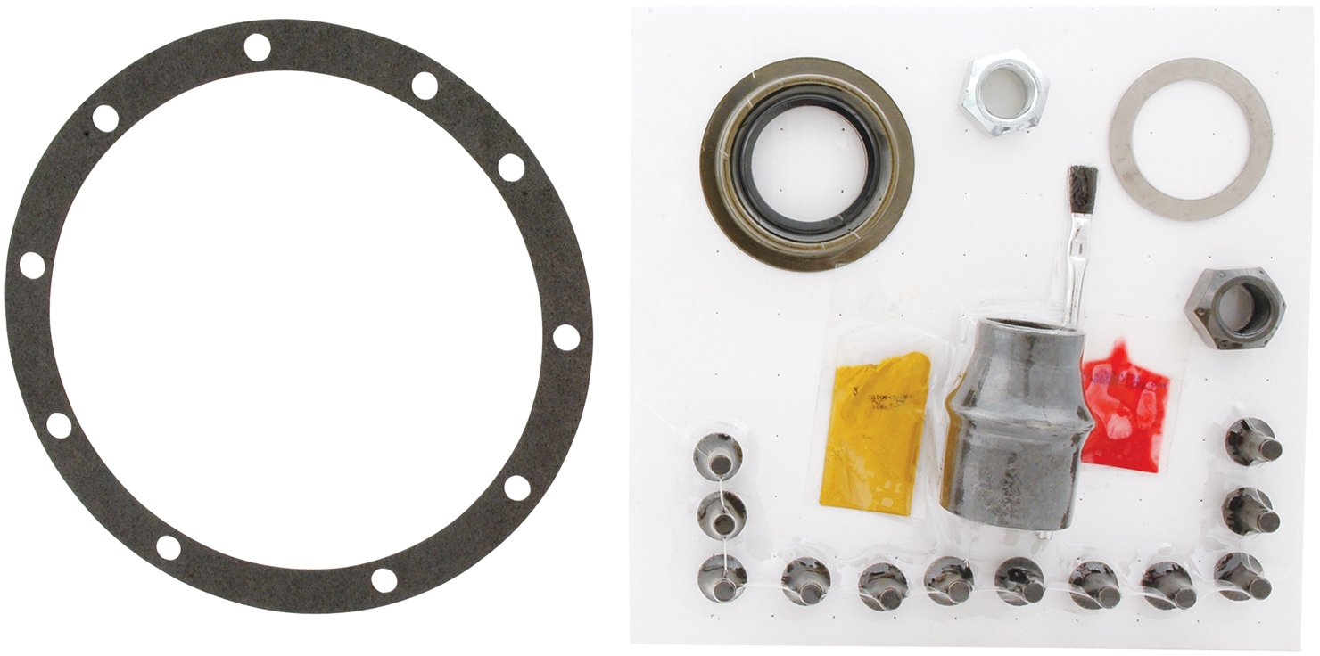 Allstar ALL68631 Ring and Pinion Shim Kit for Chrysler