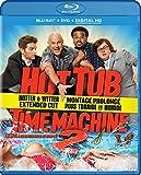 Hot Tub Time Machine 2 [Blu-ray + DVD + Digital HD] (Bilingual)