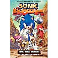 Sonic Boom Volume 1: The Big Boom