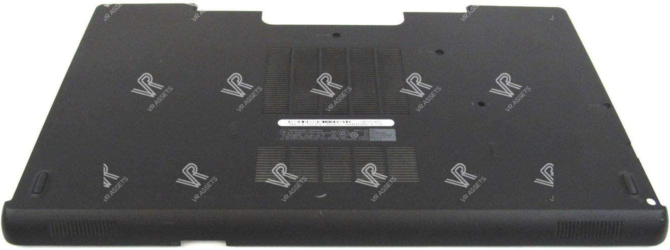 Dell Laptop 6T3T2 Bottom Cover Black Latitude E6540