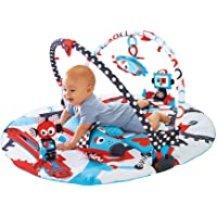 Yookidoo Gymotion Robo Playland, Multi