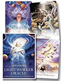 img - for Lightworker Oracle: Guidance & Empowerment for Those Who Love the Light book / textbook / text book