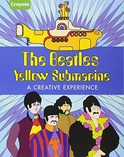 Crayola the Beatles Yellow Submarine a Creative ()