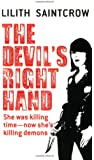 The Devil's Right Hand (Dante Valentine, Book 3)