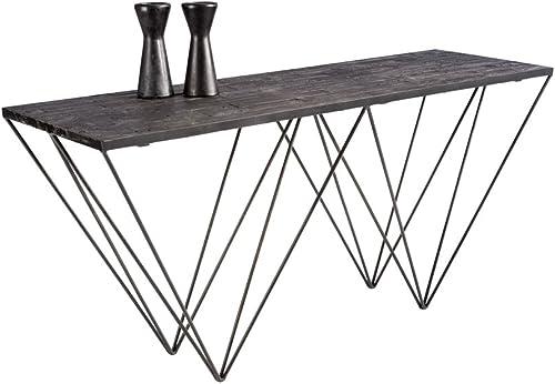 Sunpan Modern Ruffin Console Table