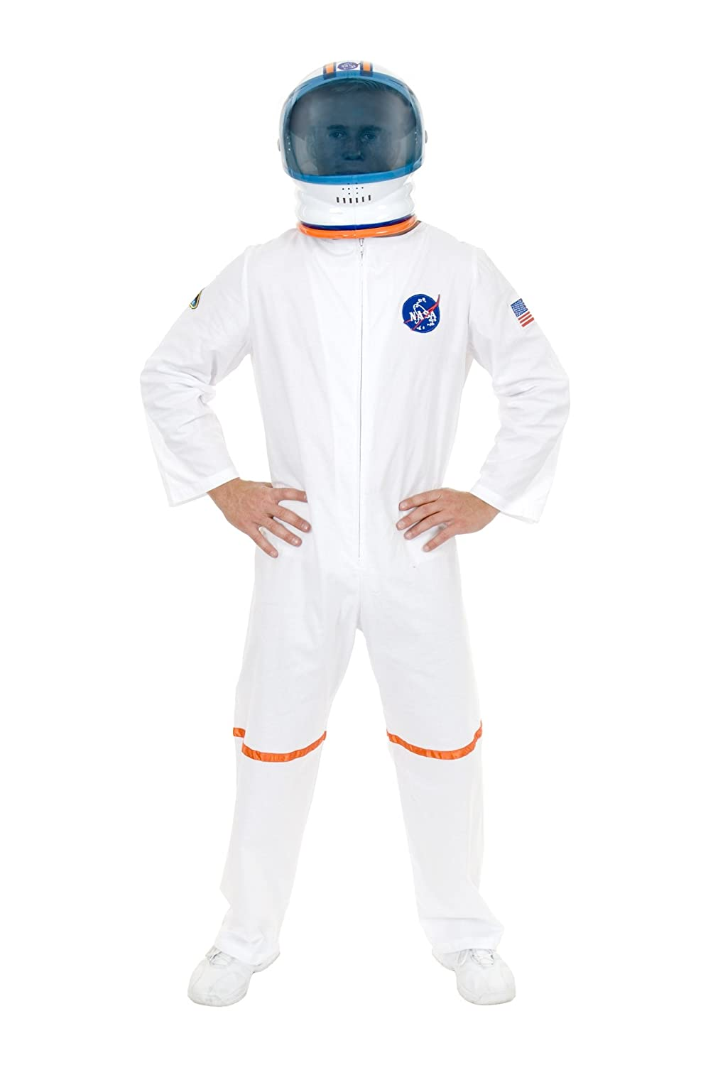 b39828f0cc79 Amazon.com  Charades Men s Astronaut Suit  Clothing
