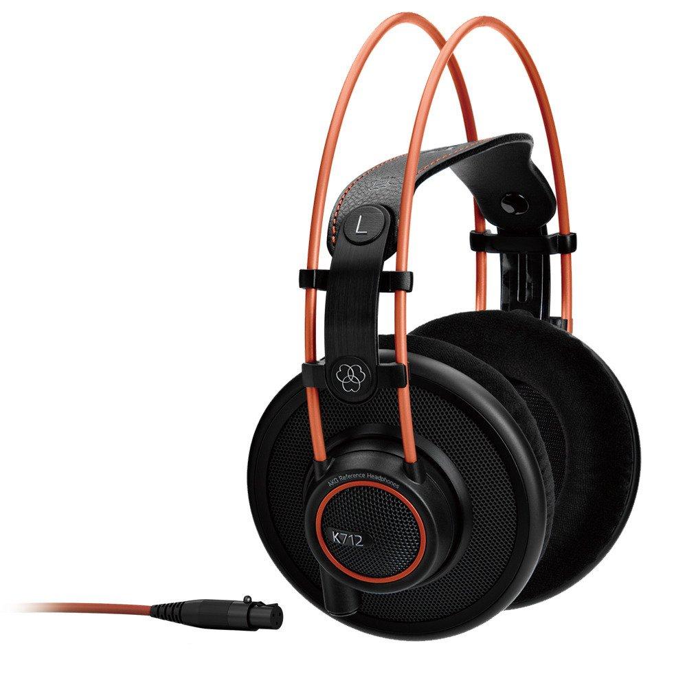 AKG Reference Studio Headphones  K712PRO 【国内正規品】 B00DCXWXEI
