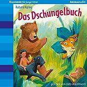 Das Dschungelbuch (Klassiker für junge Hörer) | Rudyard Kipling, Ilse Bintig