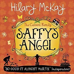 Saffy's Angel Hörbuch