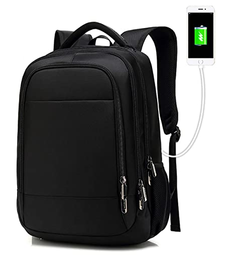 2bb578e89fe4 Selighting Laptop Backpack 15.6 Inch College School Book Bag Waterproof  Anti Theft Business Travel Computer Bags