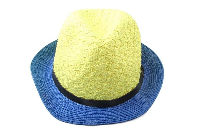 Dantiya-moda Uomo Cappello Panama  3b591a770dfc