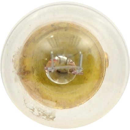 Amazon.com: SYLVANIA 1895 Long Life Miniature Bulb, (Contains 2 Bulbs): Automotive