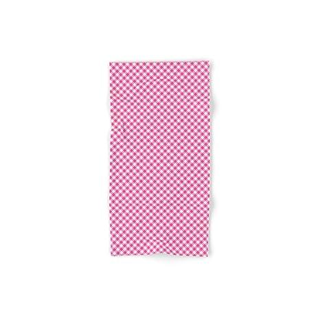 Society6 rosa rosas en Anzures 1 Cuadros 1 toalla de baño, multicolor, Set of