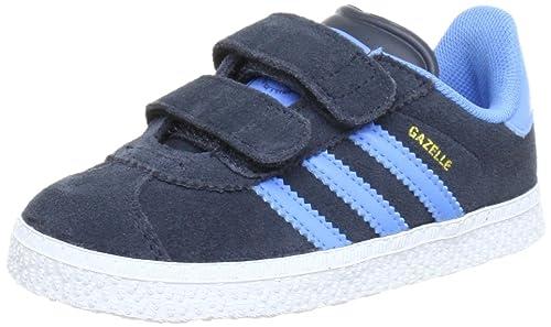 adidas Gazelle CF 2 I, Zapatillas Unisex bebé: Amazon.es: Zapatos y complementos