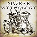 Norse Mythology: A Concise Guide to Gods, Heroes, Sagas, and Beliefs of Norse Mythology: Greek Mythology - Norse Mythology - Egyptian Mythology, Book 2 Hörbuch von Hourly History Gesprochen von: Tony Scheinman