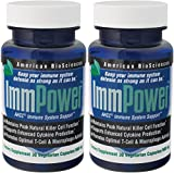 American Biosciences ImmPower, 30 Count (2 Pack)