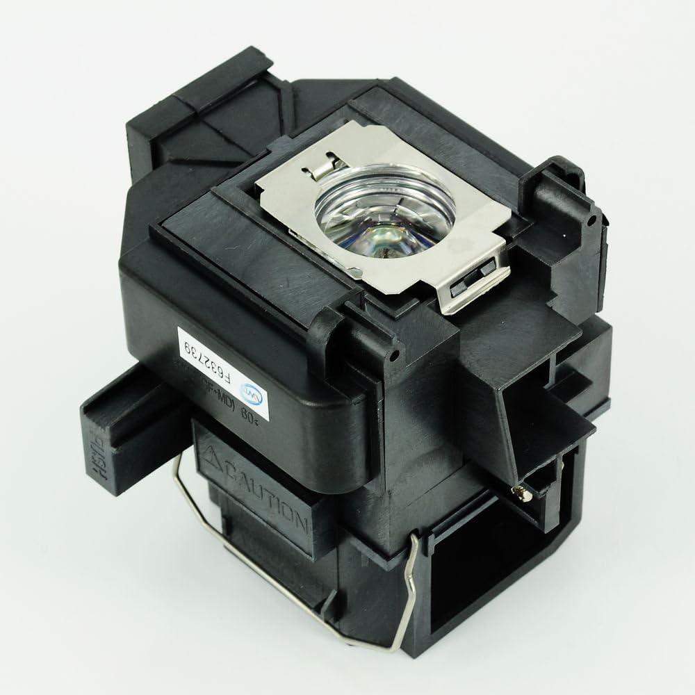 azurano ProLine Ersatzlampe mit Gehäuse für EPSON ELPLP69 V13H010L69 EH-TW8000,