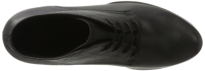 Gabor Schwarz Damen Comfort Sport Stiefel Schwarz Gabor (57 Schwarz (Micro)) 04b230
