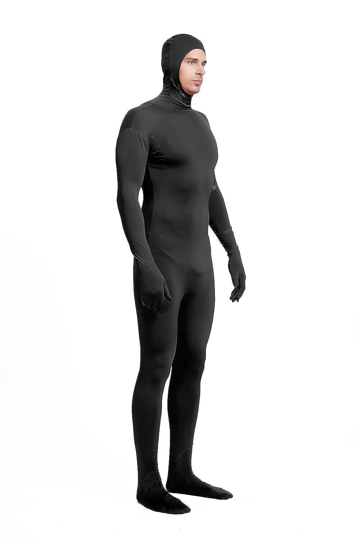 Amazon.com: Traje de cuerpo completo unisex para adulto de ...