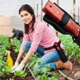 Dig Dig™ - NEW & IMPROVED Japanese Hori Hori Garden Landscaping Digging Tool With Stainless Steel Blade & Ultra High Quality Sheath