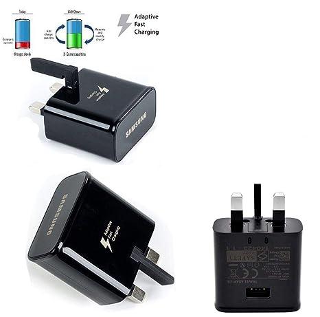 Cable auténtico Samsung para carga rápida / cargador para ...