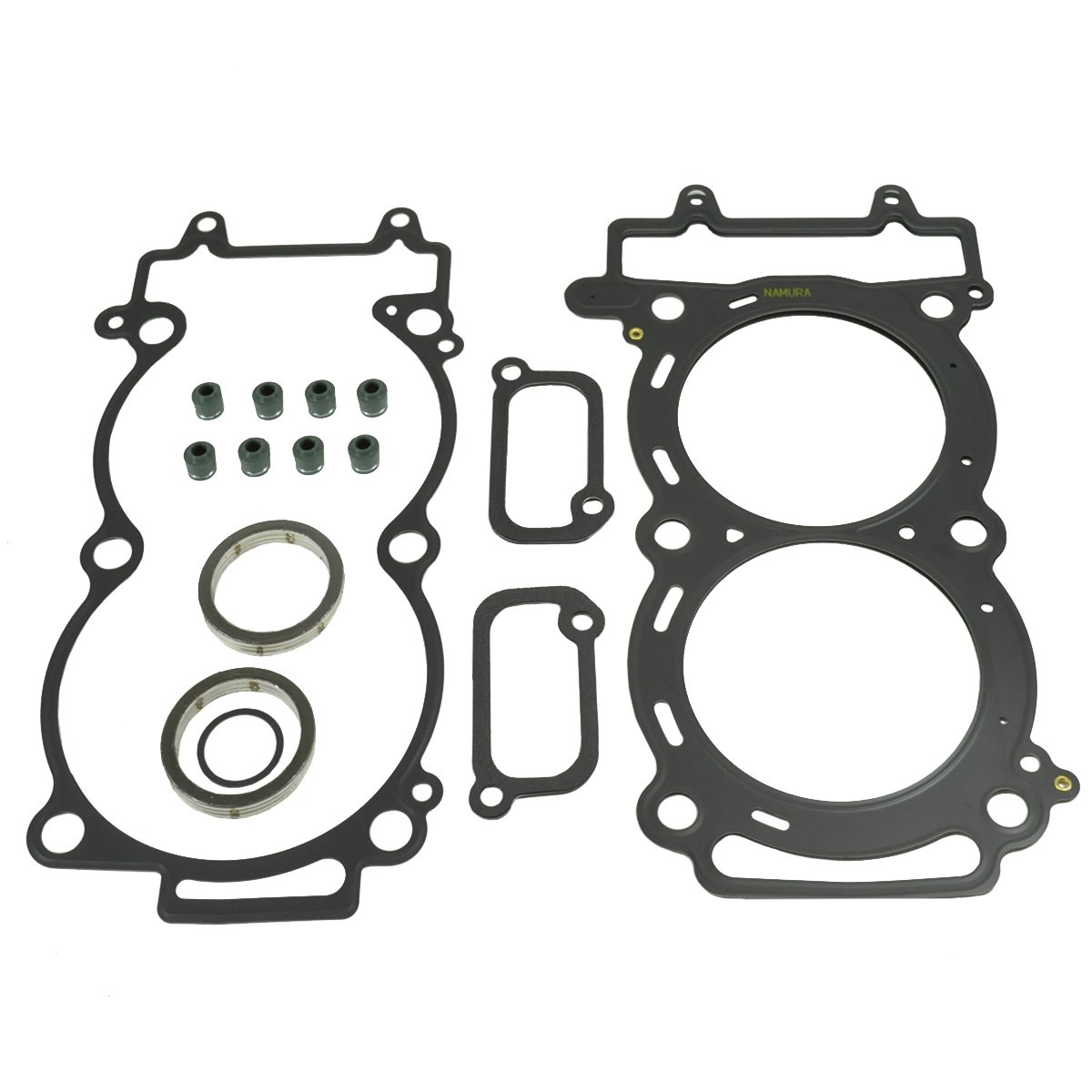 Namura, NA-50090T, Top End Gasket Kit 2011-2014 Polaris RZR 900 & RZR-4 900 Razor Namura Technologies