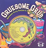 Gruesome Grub, Twin Sisters Productions Staff, 1599224186