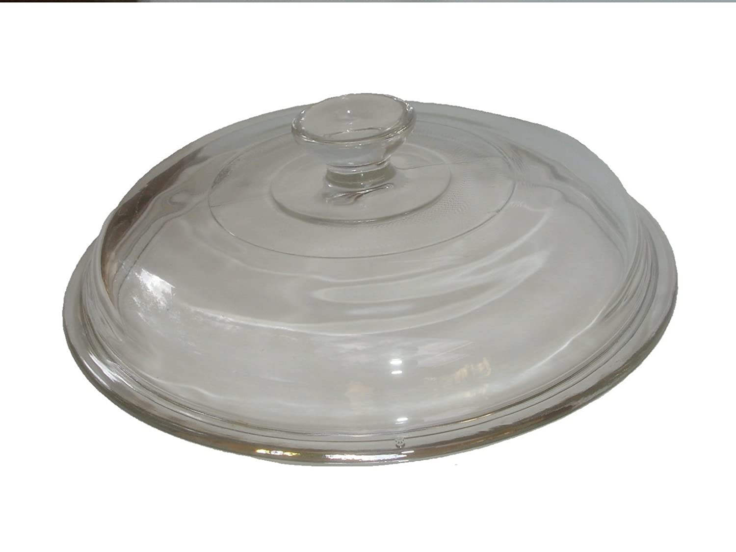 Rival Crock Pot Slow Cooker 3100 3100 2 3120 3130 3150 3150 2 Glass Lid 7 3 4 Outside Diameter