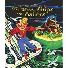 Pirates, Ships, and Sailors