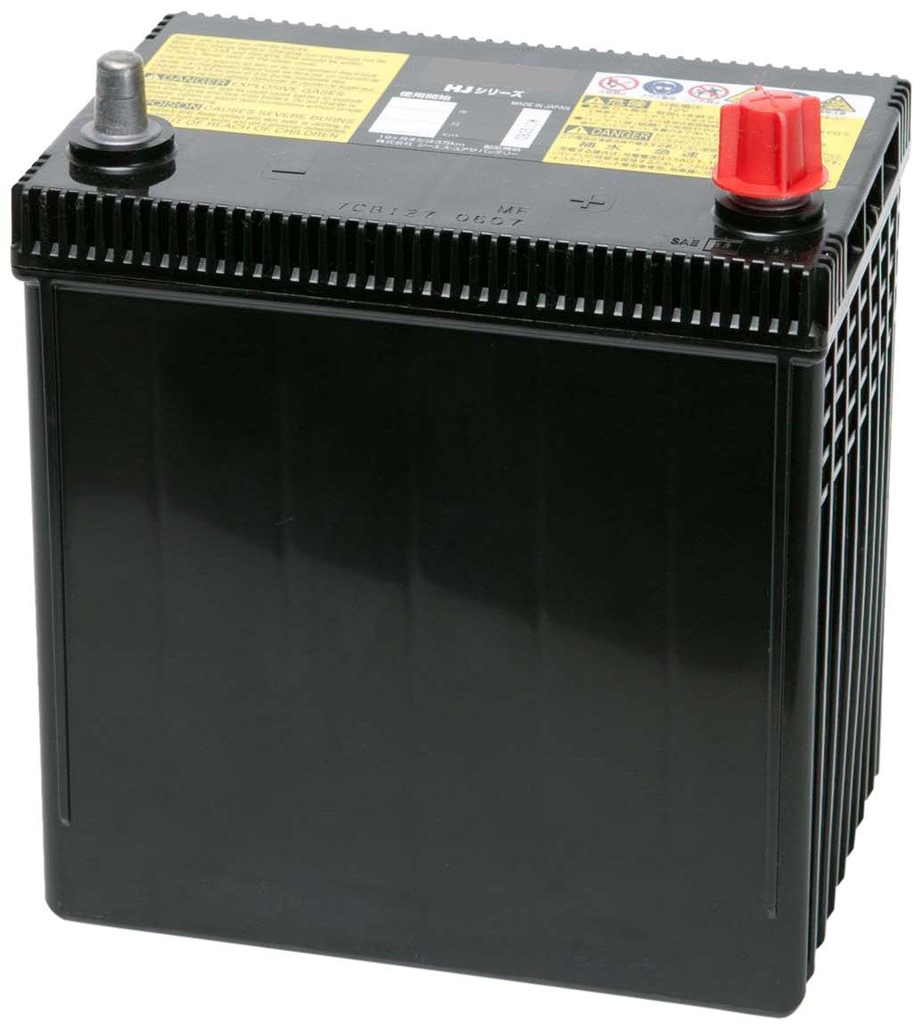 GS YUASA [ ジーエスユアサ ] 農業機械用 バッテリー [ HJ H ] H 30H B00509AO5W