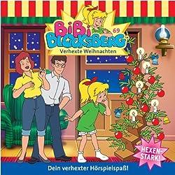 Verhexte Weihnachten (Bibi Blocksberg 69)