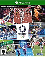 Tokyo 2020 Olympic Games - Xbox Series X