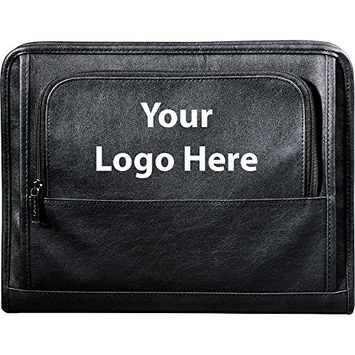 DuraHyde Versa Folio - 24 Quantity - $23.00 Each - PROMOTIONAL PRODUCT / BULK / BRANDED with YOUR LOGO / CUSTOMIZED -