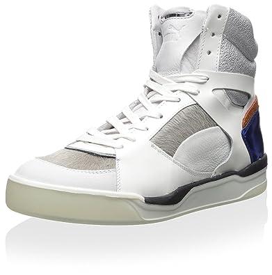 PUMA Women s MCQ Move Femme Mid Sneaker bba61cf80