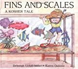 Fins and Scales, Deborah U. Miller, 0929371267