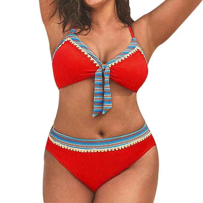 diseñador de moda grandes variedades elegante en estilo Verano Bikinis Mujer 2019 Push Up, Trikinis Mujer Brasileño ...