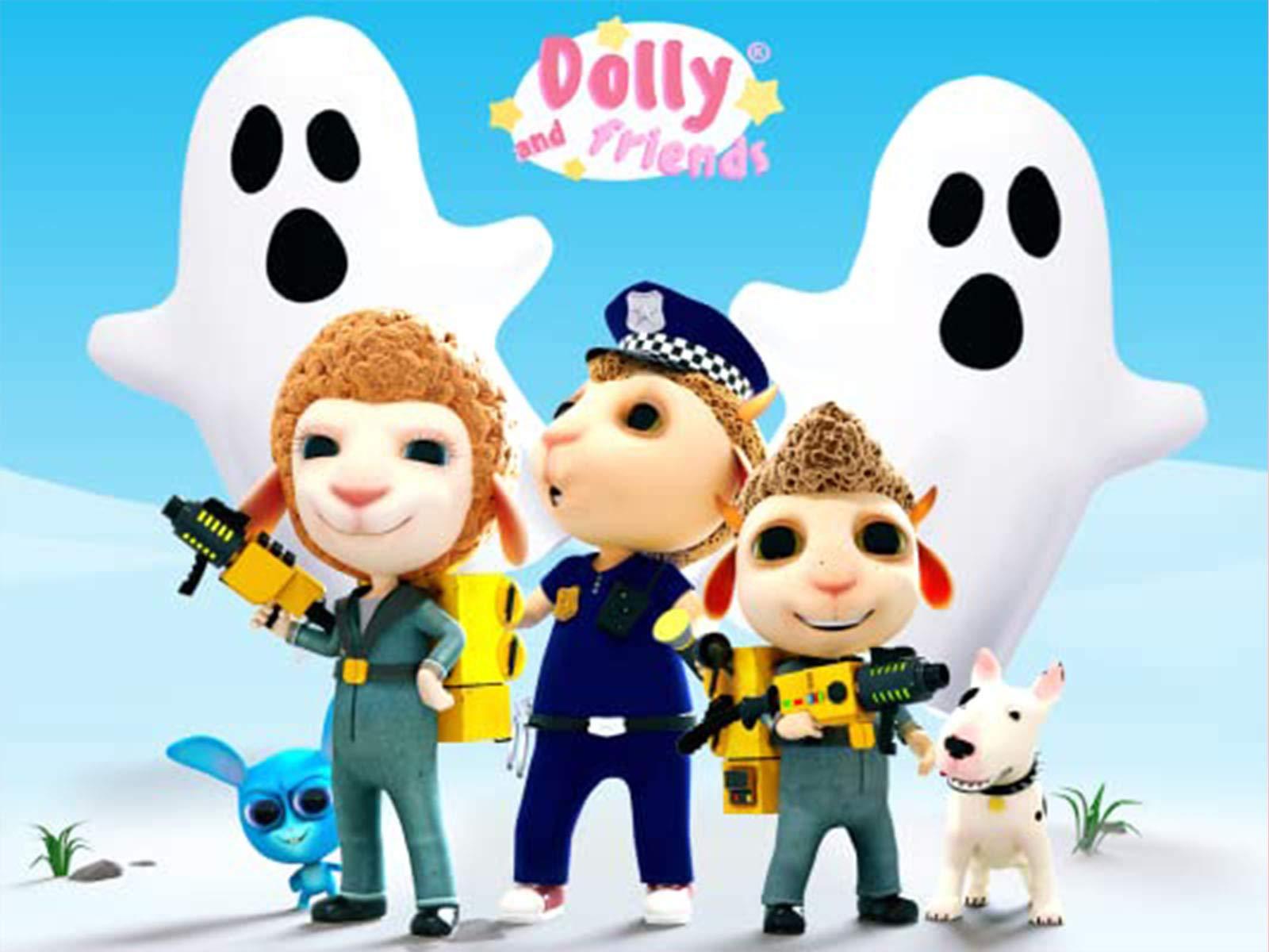 Dolly & Friends - Season 2