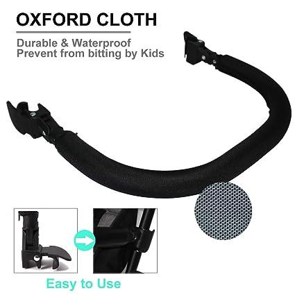 Amazon.com: Bumper Bar,Armrest,Handle,Crossbar for Babyzen YOYO YOYO+ Baby Stroller (Oxford Cloth): Baby