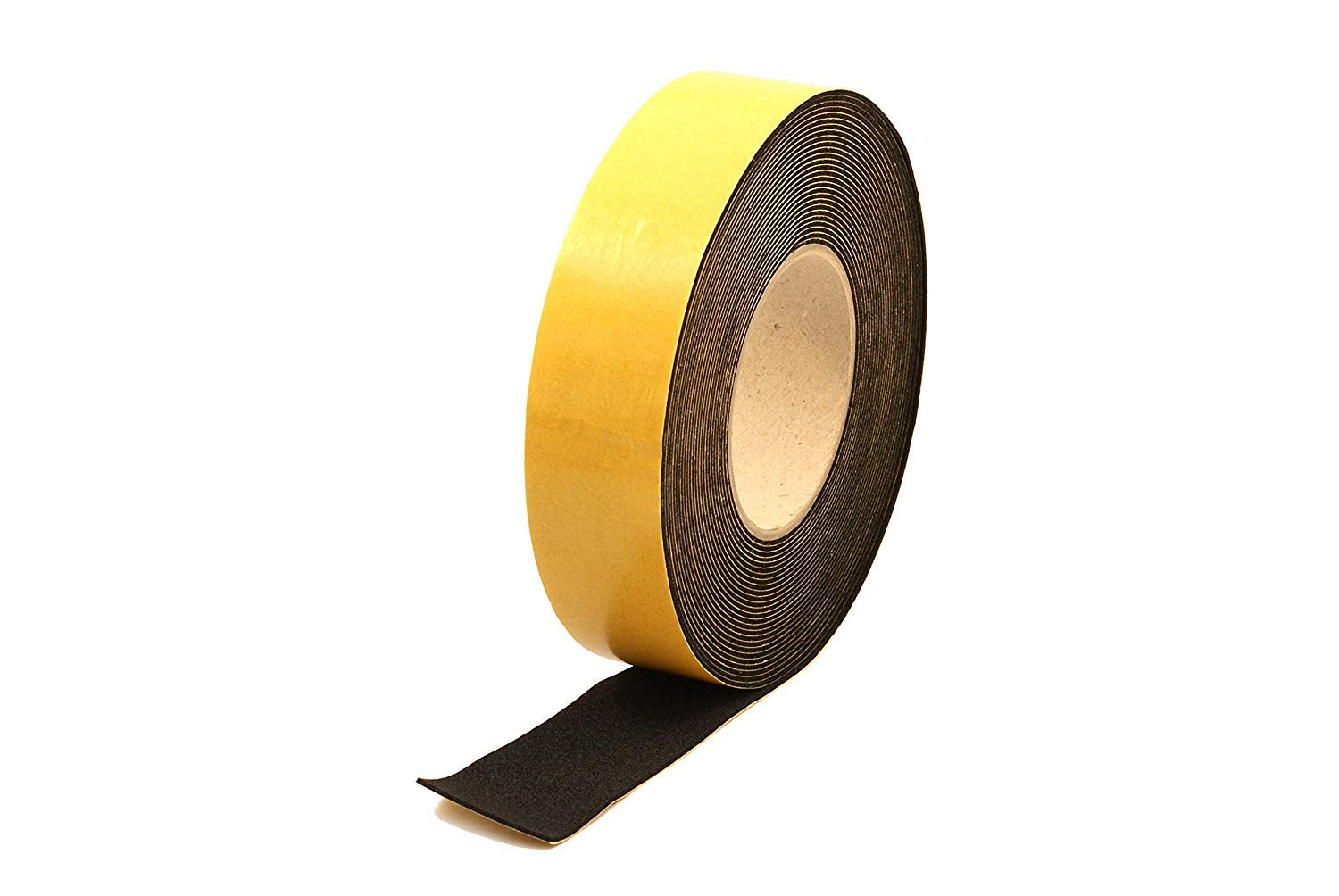 "Neoprene Rubber Sheet Strip 1//4/"" Thick x 6/"" wide x 10/' feet long FREE SHIPPING"